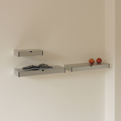 b4 | b4 double | Wall shelves | Svitalia, Design, and