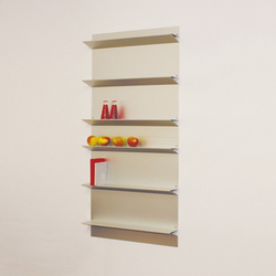 endlos | Bath shelving | Svitalia, Design, and