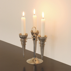Lucilabro | Candlesticks / Candleholder | Svitalia, Design, and