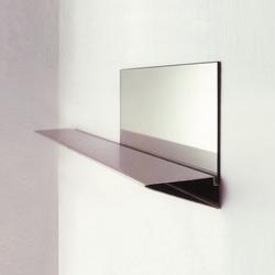 Profilo | Wall shelves | Svitalia, Design, and