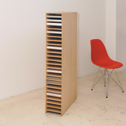 Regal | Office shelving systems | Svitalia, Design, and