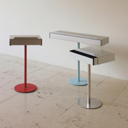 Tavolino b4 | Side tables | Svitalia, Design, and