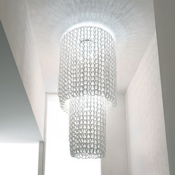 Giogali | Ceiling lights | Vistosi