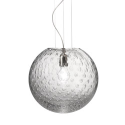 Bolle | Suspended lights | Vistosi