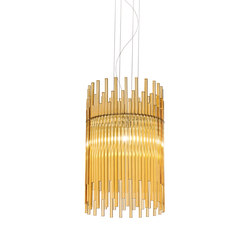 Diadema | Suspended lights | Vistosi