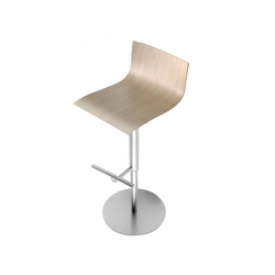 Thin Stool | Bar stools | lapalma