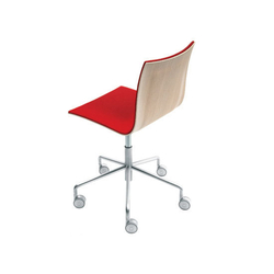 Thin S20 | Task chairs | lapalma