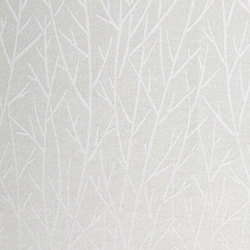Lineage white on white | Wallcoverings | Weitzner