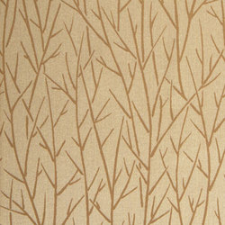 Lineage gold | Wall coverings | Weitzner