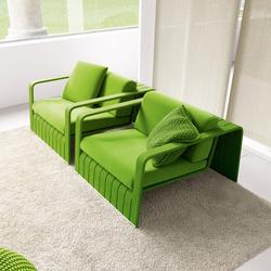 Frame | Garden armchairs | Paola Lenti