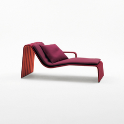 Frame | Sun loungers | Paola Lenti