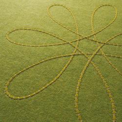 Flower | Tapis / Tapis design | Paola Lenti
