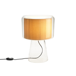 Mercer M table lamp | Lampade tavolo | Marset