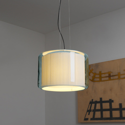 Mercer pendant lamp | Suspended lights | Marset
