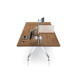 invitation | Desks | Sedus Stoll