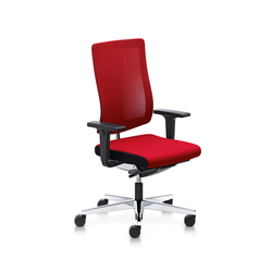 black dot net | Office chairs | Sedus Stoll
