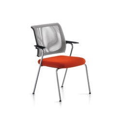 netwin | Visitors chairs / Side chairs | Sedus Stoll
