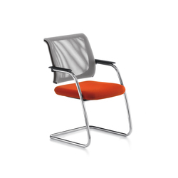 netwin | Chairs | Sedus Stoll