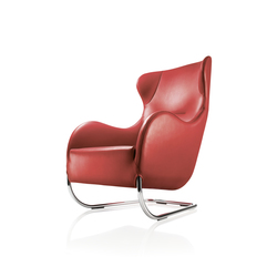 Jolly | Poltrone lounge | Wittmann