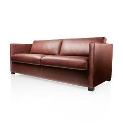 Metro | Lounge sofas | Wittmann