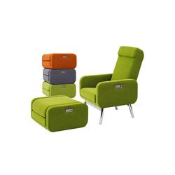 LA Lounge | Armchairs | P.O.M. Stockholm