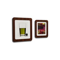 Picture/Photo frame | Cornici | P.O.M. Stockholm
