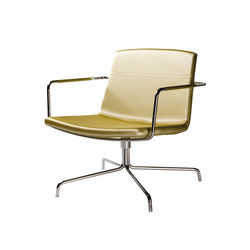Flakes lounge chair | Armchairs | Piiroinen