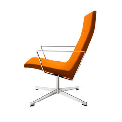 Option lounge chair | Sillones | Piiroinen