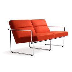 Frame sofa | Sofas | Piiroinen