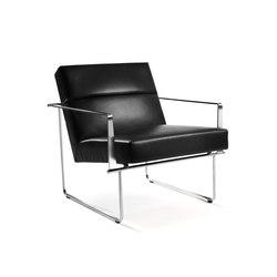 Frame armchair | Armchairs | Piiroinen
