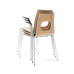 Arena 033 C | Multipurpose chairs | Piiroinen