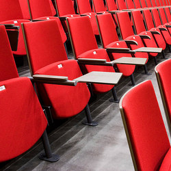 AUC10L | Auditorium seating | Piiroinen