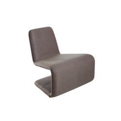 Urban Lounge | Lounge chairs | Linde&Linde