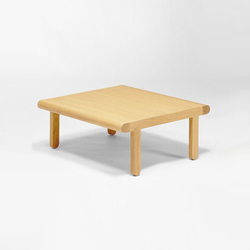Sisina low table | Coffee tables | Novecentoundici