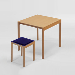 More table | Dining tables | Novecentoundici