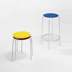 Polo stool | Bar stools | Novecentoundici