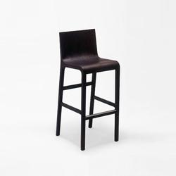 Foglia stool | Bar stools | Novecentoundici