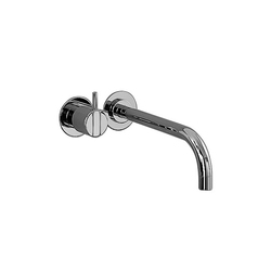 121 - One-handle mixer | Wash-basin taps | VOLA