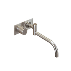 132 - One-handle mixer | Wash-basin taps | VOLA
