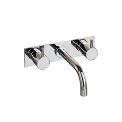 1513K - Two-handle mixer | Wash-basin taps | VOLA