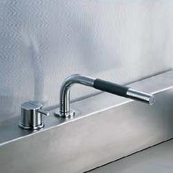 500T1 - Mezclador monomando | Grifería para lavabos | VOLA