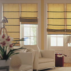 Tende A Pacchetto Silent Gliss.Research And Select Roman Austrian Festoon Blinds From Silent