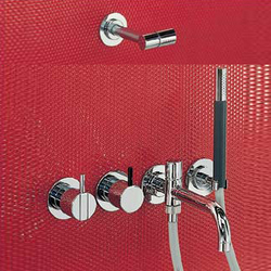 2441DT8-081 - One-hande mixer | Bath taps | VOLA