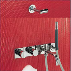 2444DT8-081 - One-handle mixer | Bath taps | VOLA