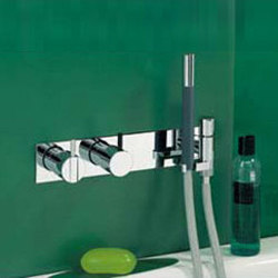 2473 - One-handle mixer | Bath taps | VOLA