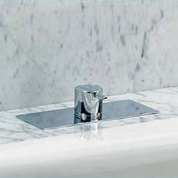 BK1 - One-handle mixer | Bath taps | VOLA