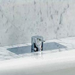 BK1 – Robinets de bain prémontés | Robinetterie pour baignoire | VOLA