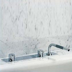 BK3 - One-handle mixer | Bath taps | VOLA