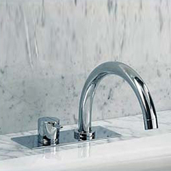 BK7 - One-handle mixer | Bath taps | VOLA