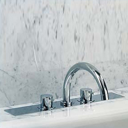 BK8 - Two-handle mixer | Bath taps | VOLA